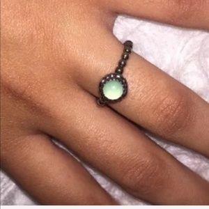 August Pandora ring